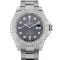 Rolex 126622 Steel Yacht-Master 40 40mm pre-owned United States of America, Pennsylvania, Southampton