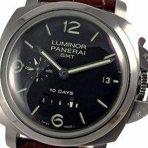 Panerai Acier 44mm Remontage automatique PAM 00270 occasion