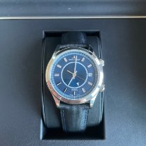 Jaeger-LeCoultre Steel 40mm Automatic 141848J pre-owned The Philippines, 1115