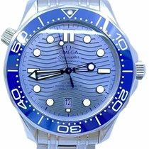 Omega Seamaster Diver 300 M 42mm Grey No numerals United States of America, Florida
