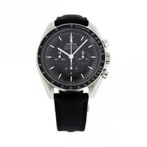 Omega Speedmaster Professional Moonwatch nové 2021 Ruční natahování Chronograf Hodinky s originální krabičkou a originálními doklady 31032425001001