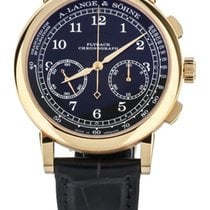 A. Lange & Söhne Rose gold 39mm Manual winding 414.031 pre-owned United States of America, Illinois, BUFFALO GROVE