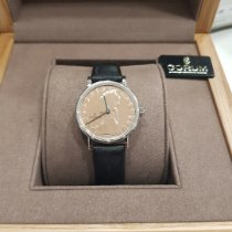 Corum Coin Watch 020.655.20/0041 za56 Ubrukt Stål Kvarts