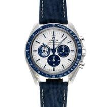 Omega (オメガ) 新品 2021 手巻き 正規のボックスと正規の書類付属の時計 310.32.42.50.02.001