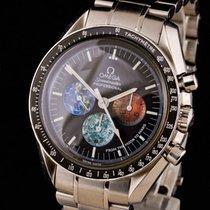 Omega 3577.50 Ocel Speedmaster Professional Moonwatch 42mm použité