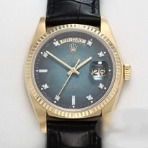 Rolex 36mm Remontage automatique 18038 occasion
