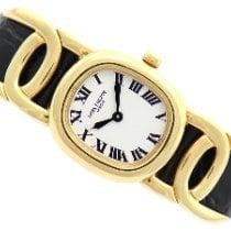 Patek Philippe Golden Ellipse Yellow gold 23mm White Roman numerals