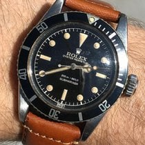 Rolex Submariner (No Date) 40mm