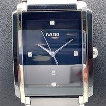 Rado Ceramic 31mm Quartz R20206712 new