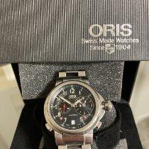 Oris Artelier Worldtimer 39mm