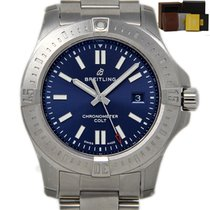 Breitling A17388101C1A1 Steel 2020 44mm new United States of America, Florida, Miami