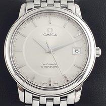 Omega De Ville Prestige 168 1050 İyi Çelik 35mm Otomatik Türkiye, Istanbul