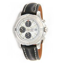 Breitling Colt Chronograph Automatic 44mm Alb