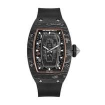 Richard Mille RM 07 RM07-01 Very good Titanium 31mm Automatic