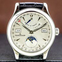 Jaeger-LeCoultre Steel 40mm Automatic 151.84.2A United States of America, Massachusetts, Boston