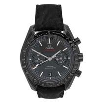 Omega Speedmaster Professional Moonwatch Ceramic 44.2mm Black No numerals United States of America, California, Fullerton