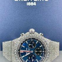 Breitling AB0134101C1A1 Steel 2020 Chronomat 42mm new United States of America, California, Pleasanton