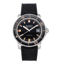 Blancpain Steel 40.3mm Automatic 5008B-1130-B52A pre-owned