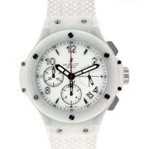 Hublot Big Bang 41 mm neu Automatik Uhr mit Original-Box und Original-Papieren 341.CH.230.RW
