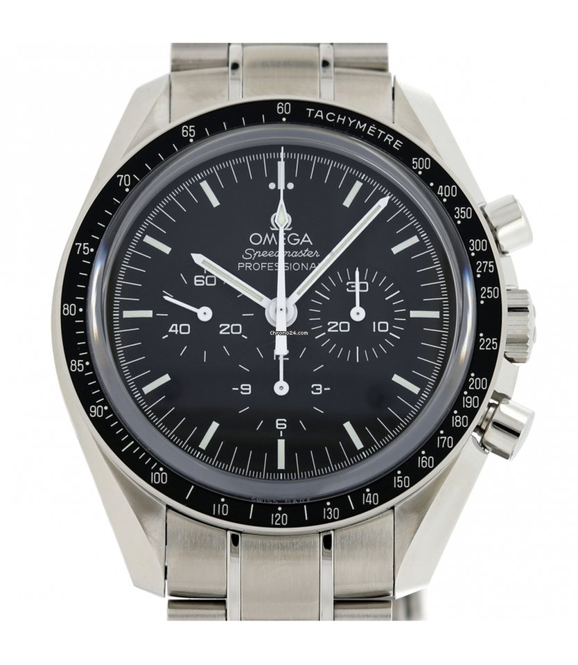 Omega Speedmaster Professional Moonwatch 31032425001001 2020 nieuw