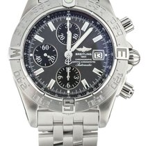 Breitling Steel 44mm Automatic A13364 pre-owned United States of America, Illinois, BUFFALO GROVE