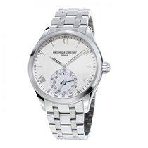 Frederique Constant Сталь Horological Smartwatch 42mm