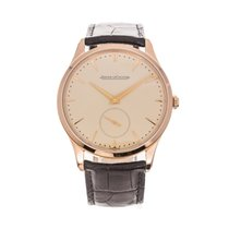 Jaeger-LeCoultre Master Grande Ultra Thin Rose gold 40mm United States of America, Florida, Hallandale Beach
