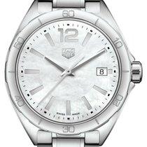 TAG Heuer Formula 1 Lady new 2020 Quartz Chronograph Watch with original box WBJ1318BA0666