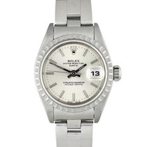 Rolex 79240 Steel 2002 Oyster Perpetual Lady Date 26mm pre-owned United States of America, Georgia, Atlanta