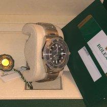 Rolex 116610LN Сталь 2020 Submariner Date 40mm новые
