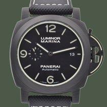 Panerai Luminor Marina new 2021 Automatic Watch with original box and original papers PAM 01118