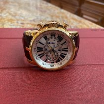 Roger Dubuis Rose gold 42mm Automatic RDDBEX0390 pre-owned United States of America, Florida, Miami