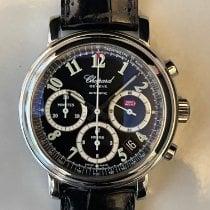 Chopard Mille Miglia Steel 39mm Black Arabic numerals United States of America, California, Upland