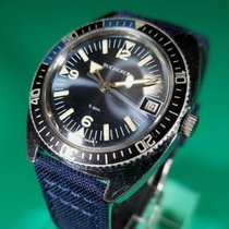 Carl F. Bucherer Steel 36mm Manual winding pre-owned United States of America, New Jersey, Atlantic city
