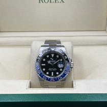 Rolex GMT-Master II 116710BLNR Very good Steel 40mm Automatic Singapore, Singapore