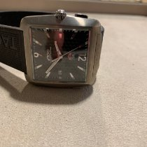TAG Heuer Professional Golf Watch 2u15521 Very good Tantalum Quartz
