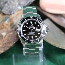 Rolex Submariner Date 16610 Very good Steel 40mm Automatic United Kingdom, Norwich