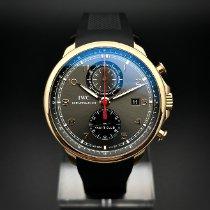 IWC Portugieser Yacht Club Chronograph IW390209 Sehr gut Roségold 45mm Automatik Österreich, Wien