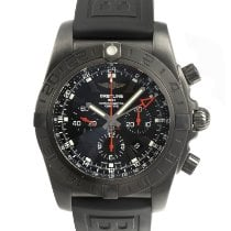 Breitling Chronomat GMT MB0413 Very good Steel 48mm Automatic