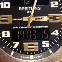 Breitling Emergency Titanium 50mm United States of America, Florida, Pembroke Pines