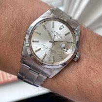 Rolex Oyster Perpetual Date 1500 Foarte bună Otel 34mm Atomat