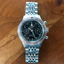 Wittnauer Steel 40.5mm Manual winding 239T / 7004A pre-owned United States of America, Texas, Houston