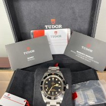 Tudor Black Bay Fifty-Eight Steel 39mm Black No numerals United States of America, New Jersey, Madison