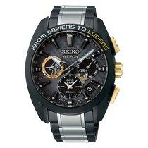 Seiko Astron SBXC095 Nou Titan 42.8mm Cronograf