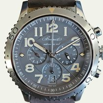 Breguet Automatic Type XX - XXI - XXII pre-owned United States of America, Missouri, Chesterfield