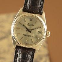 Rolex Lady-Datejust Geelgoud 31mm Goud