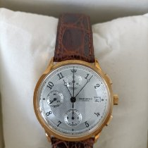 Philip Watch new Automatic Yellow gold Mineral Glass