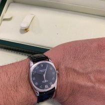 Rolex Cellini Danaos White gold Black Arabic numerals