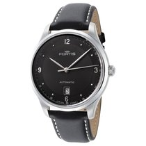 Fortis Steel 41mm Automatic 903.21.11-L01 new United States of America, Florida, Sarasota