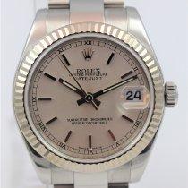 Rolex Lady-Datejust Stahl 31mm Silber Deutschland, München